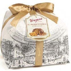 Panettone with Moscato Wine Soaked Fruit 1kg | Buy Online | UK